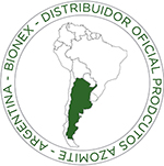 Azomite distribuidor oficial logo